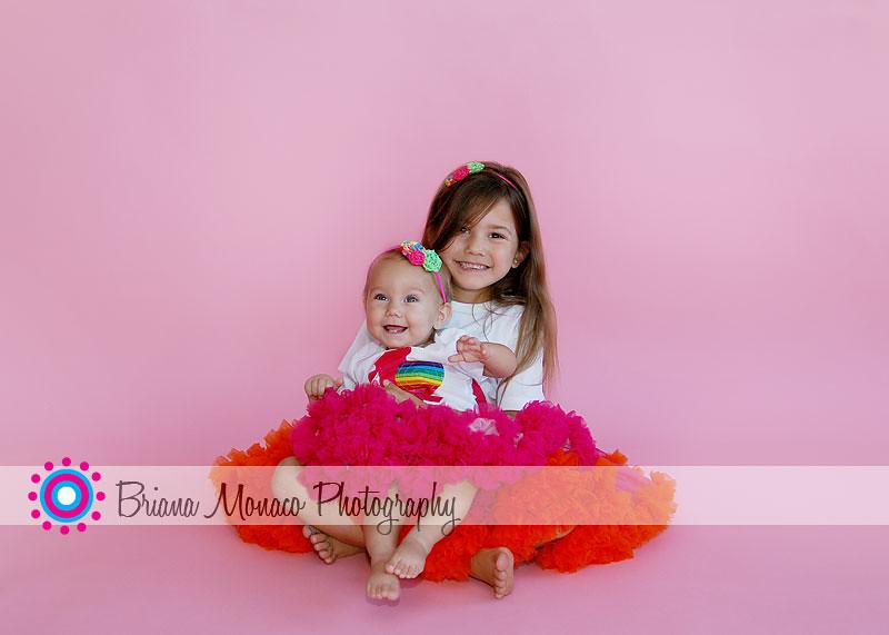 Birthday Sisters