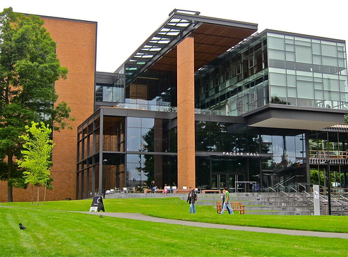 seattle university business