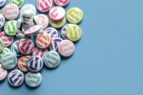 wordpress star wars