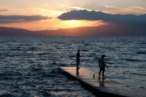 holiday vakantie events places sunrisesunset odt pestani macedonië