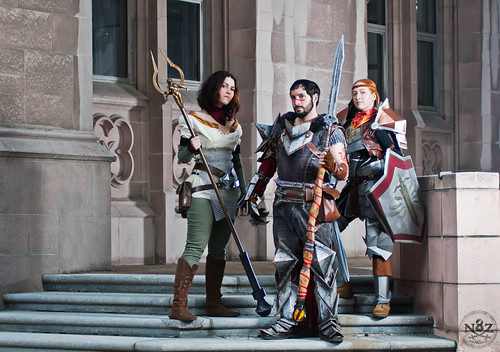 Dragon Age Group @ UW 02