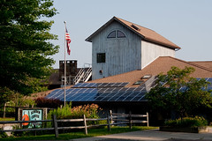 Nature Center Building