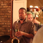 Alan Weekes Quartet