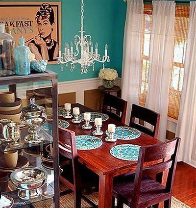 Estilo vintage ambienta tu casa arkigrafico - Estilo vintage decoracion ...