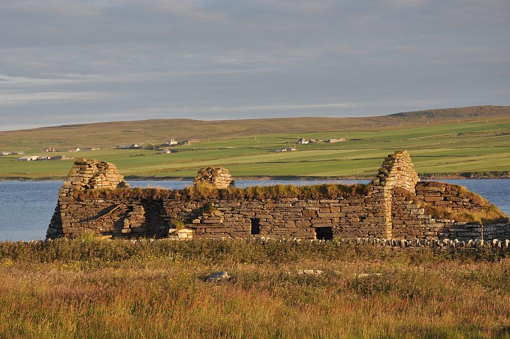 Eynhallow: The Monastery 3