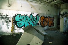 ASKEW | SPRAY BEAST Interview.