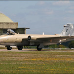 English Electric Canberra PR.9 by namelessfaithlessgod @ DeviantArt
