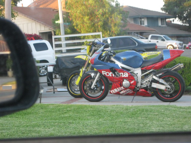 Spiderman motorcycle flickr photo sharing - Spider man moto ...