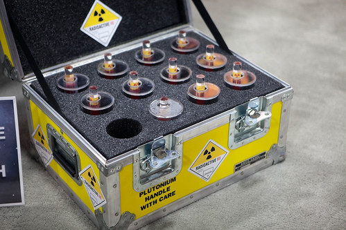 Back to the Future Part 1 - Plutonium Case