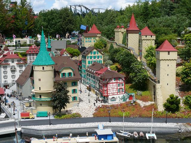 Schweiz - Luzern