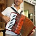 Small photo of Accordian