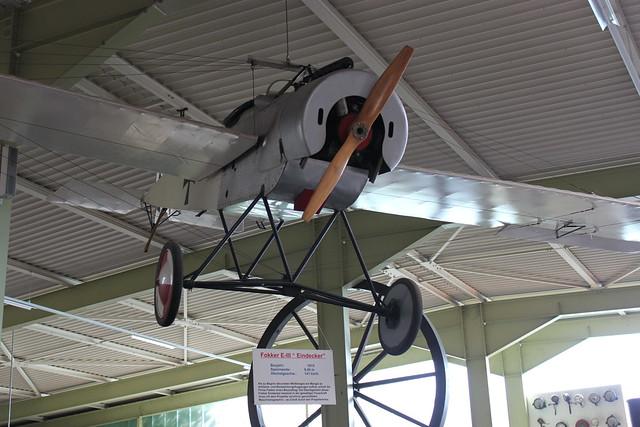Fokker E-III