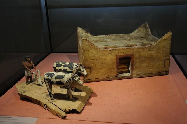 Maquette de maison gyptienne flickr photo sharing for Maquette de maison
