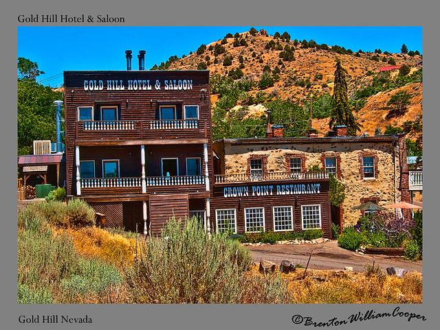 Golden Hills Casino