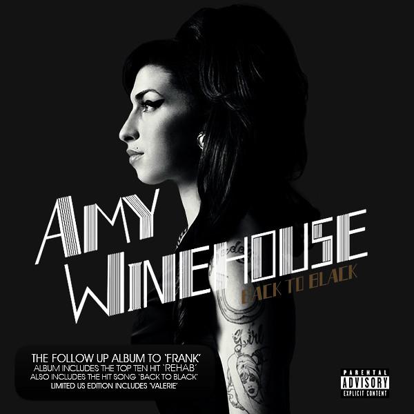Amy Winehouse Back To Black | Flickr - Photo Sharing!