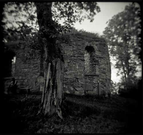 ruins by bildministeriet