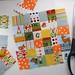 tiny patchwork by teaginny