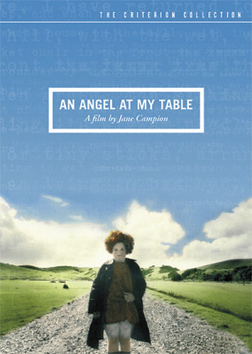 天使与我同桌 An Angel at My Table