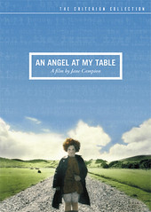 天使与我同桌 An Angel at My Table(1990)_脆弱而敏感的天才作家