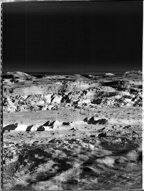 lunar orbiter spacecraft arrives in sriharikota - photo #20