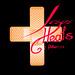 Jesus Heals by Antonio Fermin