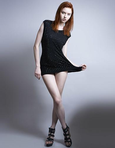 Anastasia in Mini