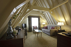 Hotelroom Hotel Crowne Plaza Amsterdam (9)