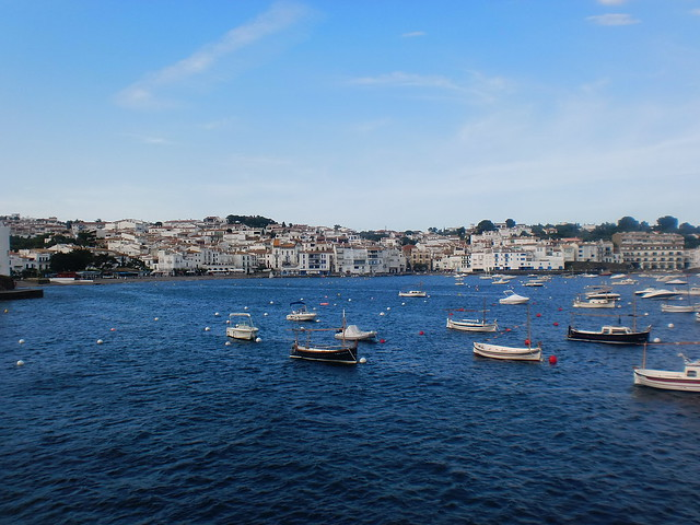 Bahía de Cadaqués