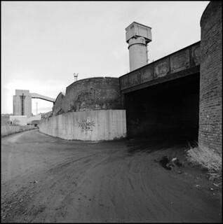 Wearmouth Colliery