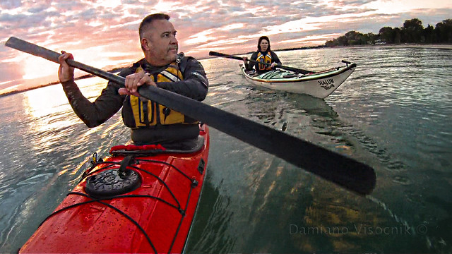 Sunset paddling_3_c