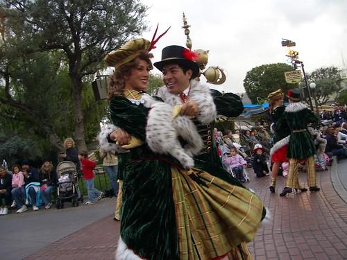 Disneyland 1855