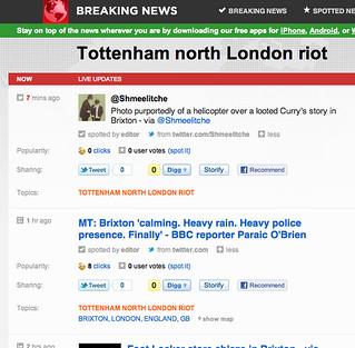 Storify on BreakingNews.com