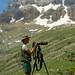 Photographing in Napazal  (Sergio Padura)