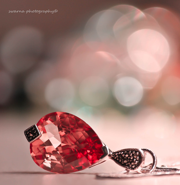 Jewel bokeh
