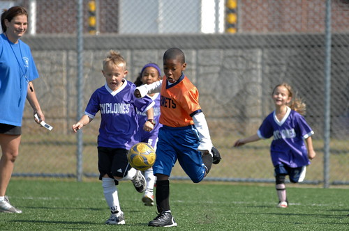 6206032728 897d6e6814 What Is The Right Age For Kids To Join Sports
