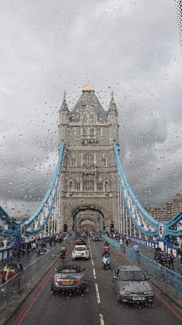 London Summer 2011