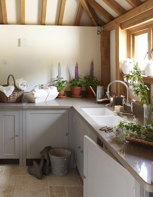 Bespoke Small Kitchens London