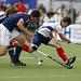 Hockey sur gazon (Challenge II) - France/Ecosse