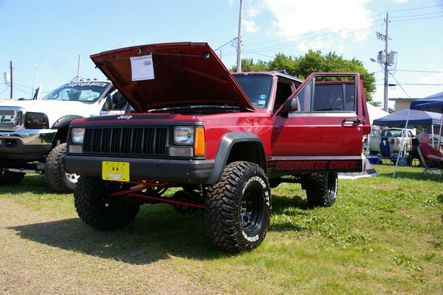 1988 jeep cherokee chief xj bloomsburg 4 wheel. Black Bedroom Furniture Sets. Home Design Ideas