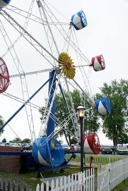 Ferris Wheel?
