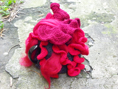 whodoneit tea cosy