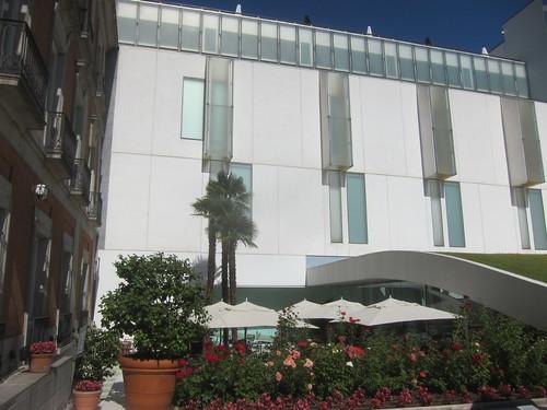 Museo Thyssen-Bornemisza, Recoletos. Madrid