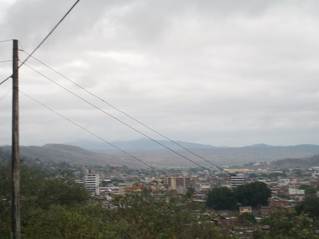 Header of Portoviejo