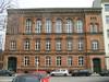 1886/87 Berlin 1. Realschule Kreuzberg mit Aula in 3. Et. von StBR Hermann Blankenstein/Karl Frobenius Alexandrinenstraße 5-6 in 10969