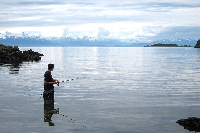 Fishing juneau alaska flickr photo sharing for Juneau alaska fishing