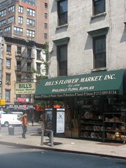 Bill's Flower Market by edenpictures, on Flickr