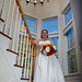 Chandelier Bride