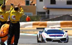 Patrick Cunha/José Ramos@Lamborghini Gallardo LP600 GT3
