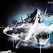 Nike Blazer BRS 2011 [Abstract] by Antonio Fermin