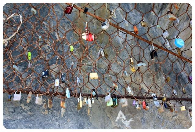 Locks via dell'amore